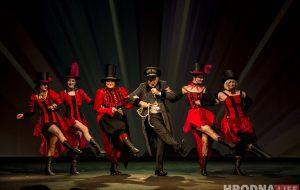 «Люди, делайте свою сказку сами!» В Театре кукол прошел капустник «Актерские игры – 2018»