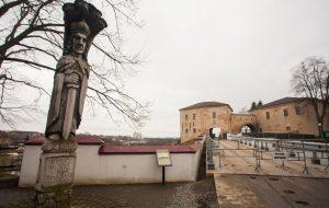 Два самых старых моста в Беларуси находятся в Гродно. И служат до сих пор