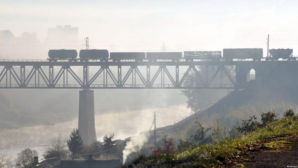 Два самыя старыя мосты ў Беларусі знаходзяцца ў Гродне. І служаць дагэтуль