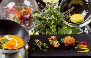 Усе сэты Gastrofest у  Гродне: ад марозіва з беконам да блакітных мідзій
