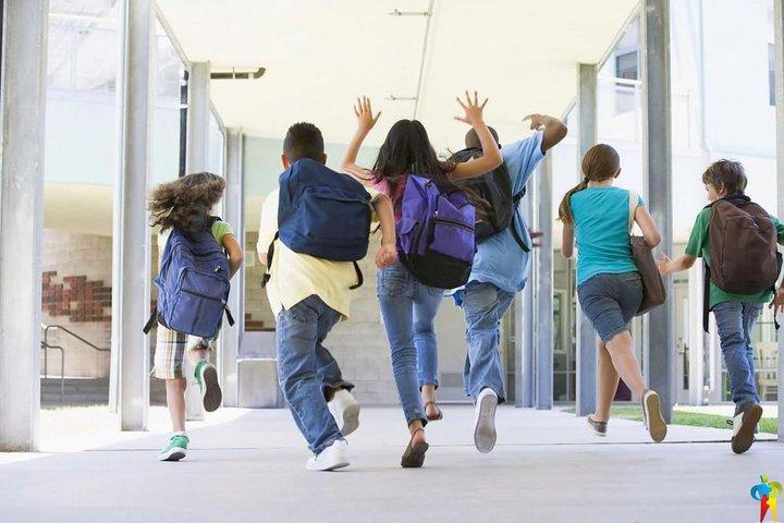 Школьнікі ў Гродне скардзяцца, што іх прымушаюць ісці ў летні школьны лагер