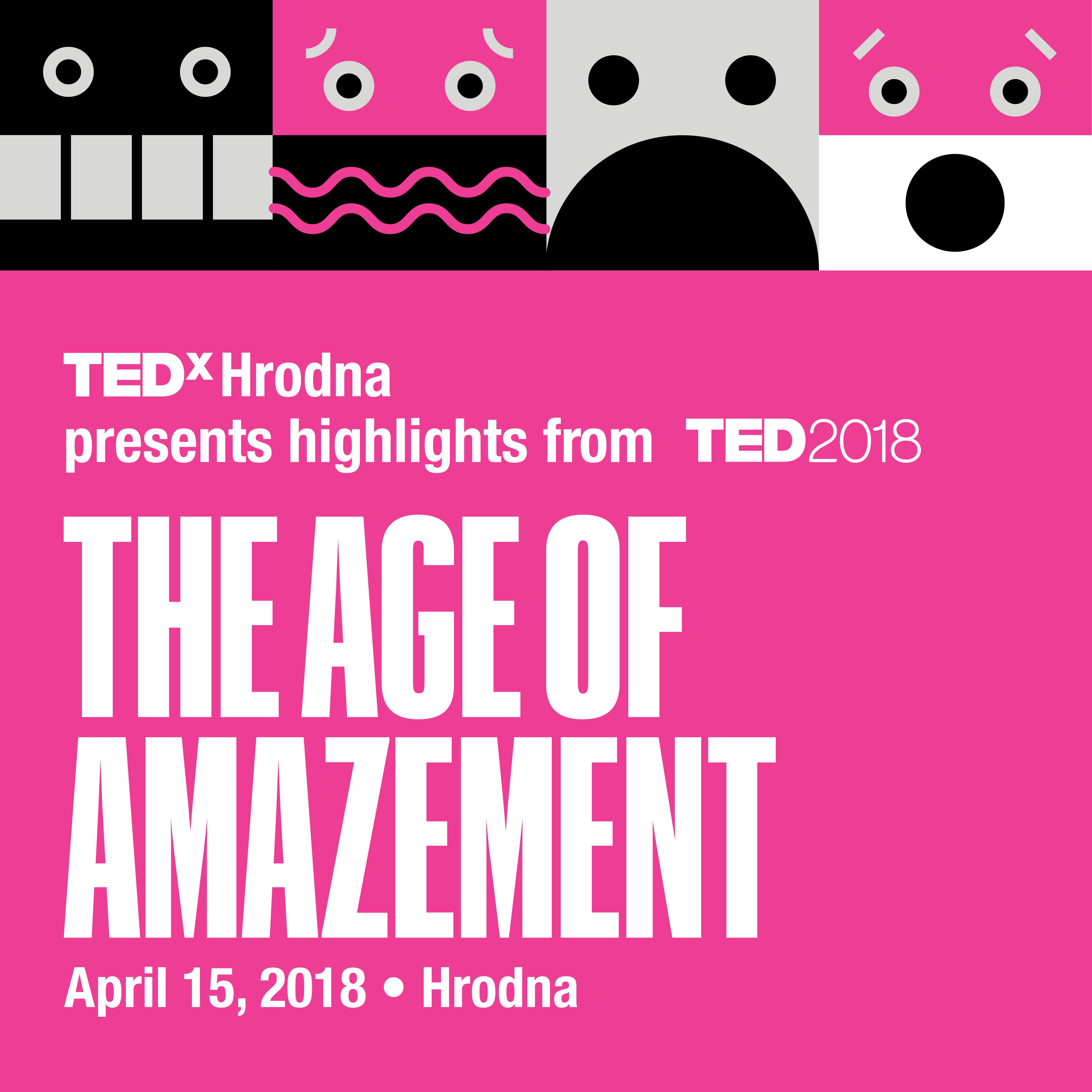 TEDxHrodnaLive - трансляцыя TED-канферэнцыі з Ванкувера