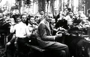 Знаёмства з кнігай: Гісторыя гродзенскага заапарка