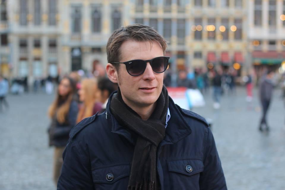Брытанскі блогер-падарожнік наведаў бязвізавы Гродна і зняў цікавае відэа