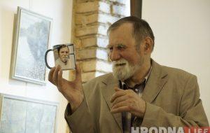 """Алесь Госцеў: """"У 70 гадоў жыццё толькі пачынаецца!"""""""