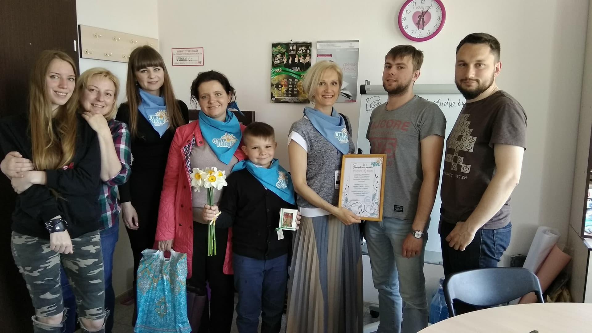 Миша Дюрдь: победил рак, пошел в школу, научился играть в шахматы