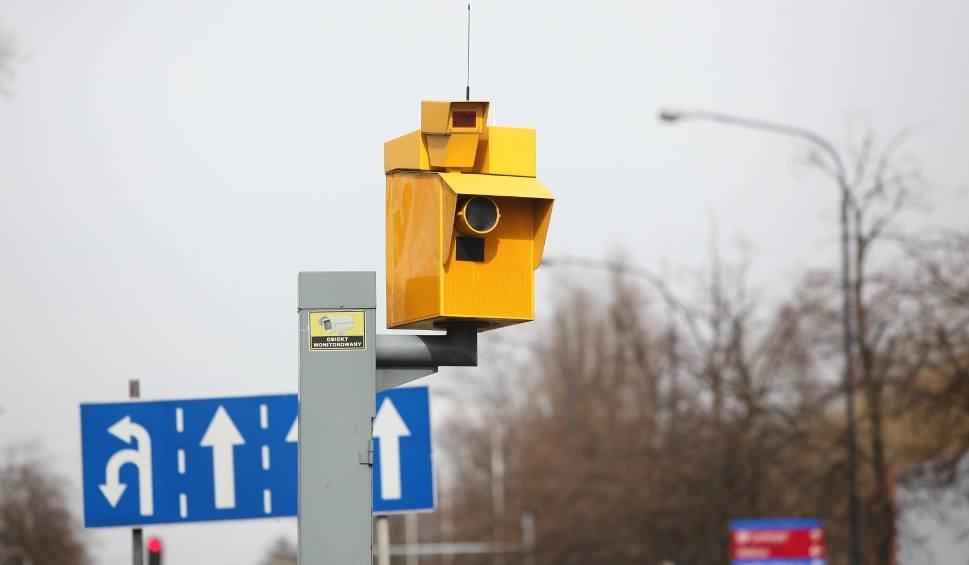 Польшча плануе не пускаць да сябе замежнікаў, якія не аплацілі штрафы за парушэнні ПДР