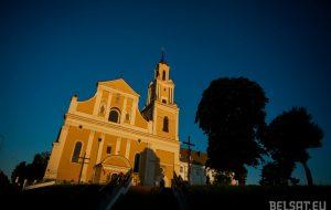Здесь венчалась Ожешко, и действовала первая белорусская организация. Самому старому храму в Гродно – 400 лет
