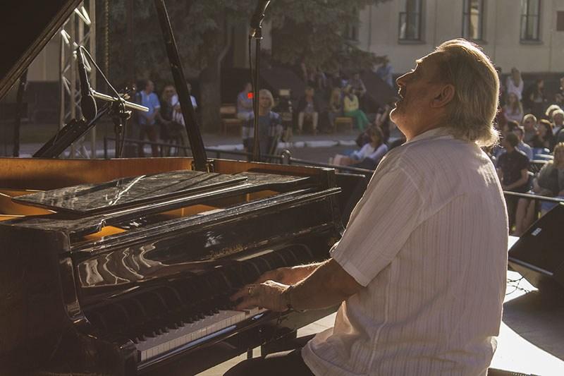 Grodno Jazz змяняе фармат: фестываль можа прайсці восенню і ў сценах філармоніі