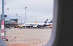 В гродненский аэропорт придут лоукостеры? Минтранс ведет переговоры