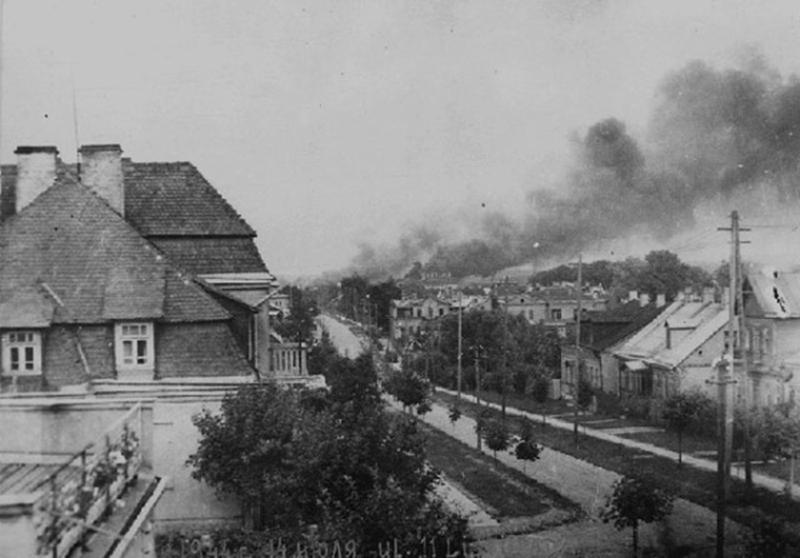 5 фактаў пра вызваленне Гродна ў ліпені 1944 года