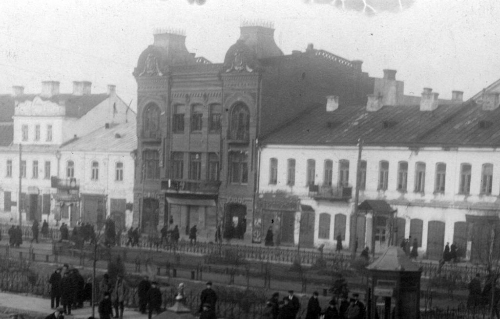Дом купца Муравьева: ремонт длиною в 20 лет