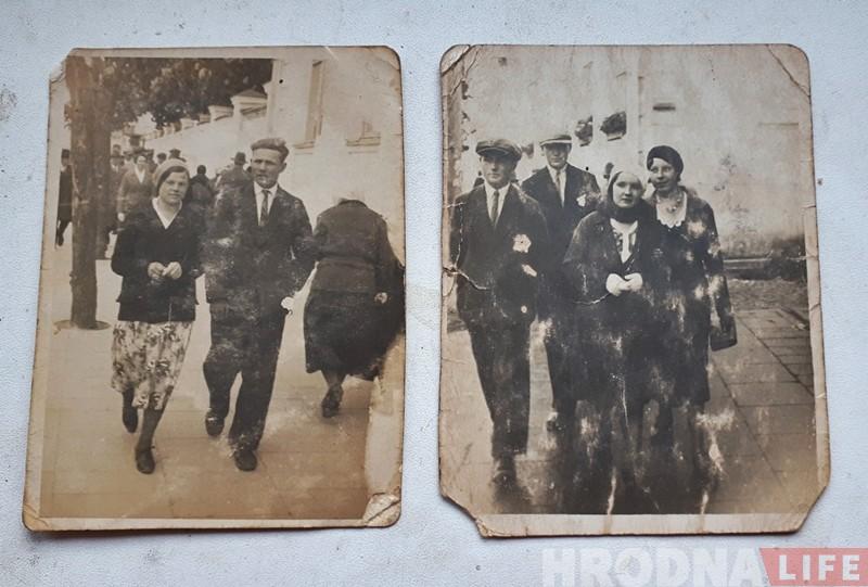 Горад адзін, а ўспаміны розныя: сталая гродзенка ўспамінае горад 1930-40-х