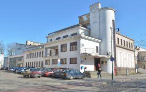 Дом офицеров в Гродно не смогли продать 14 раз: что отпугивает инвесторов?