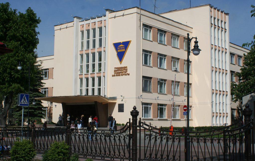 В ГрГУ открывают специальность с первым китайским языком обучения