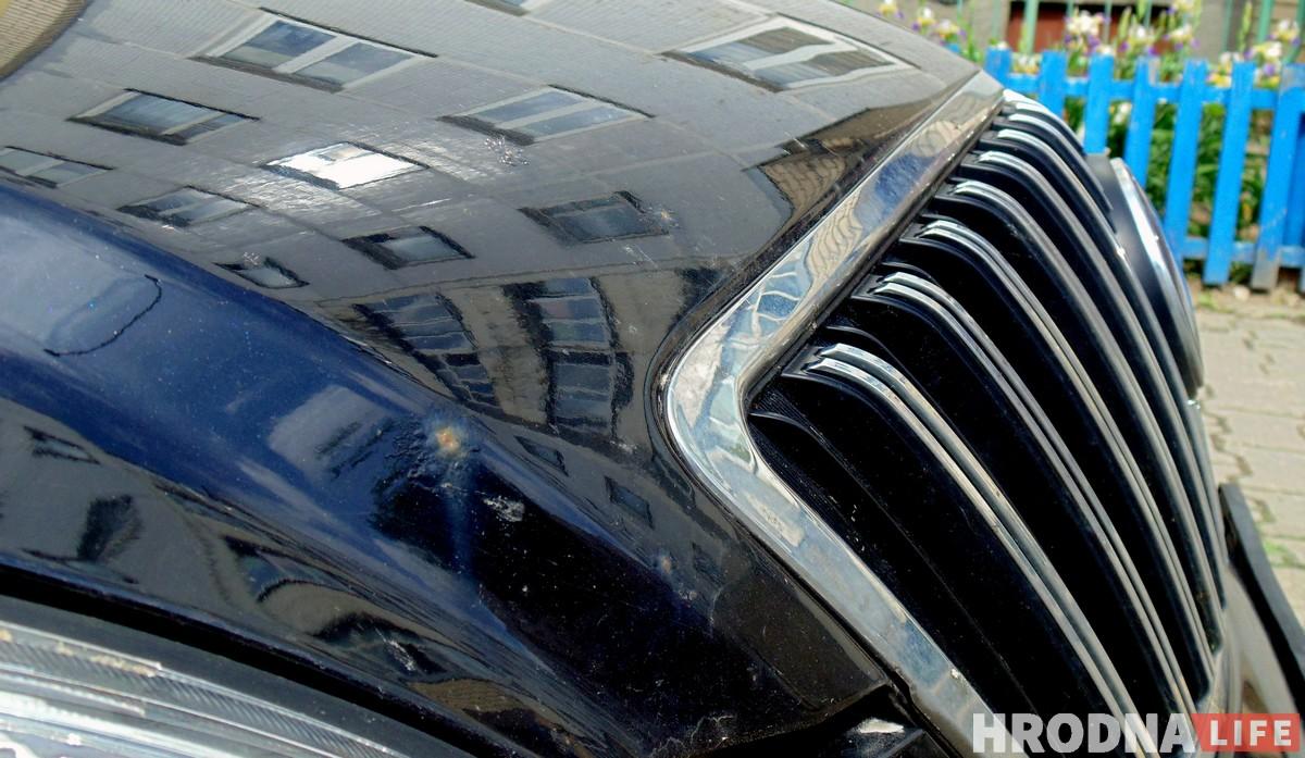 Сгнили ли Джили? Проверяем белорусско-китайские авто после четырех лет использования