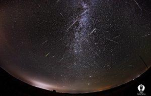 Успей словить звезду, пока август не закончился. Гродненский фотограф делится опытом съемки астропейзажей (+ улётные снимки ночного неба)