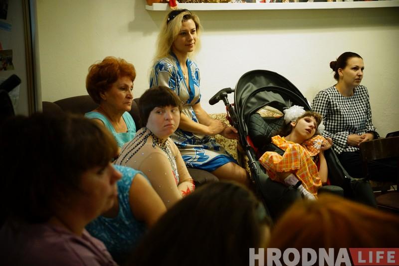 Даша будзе дыхаць дома. Ёй дапамаглі 8000 чалавек з Беларусі і Польшчы