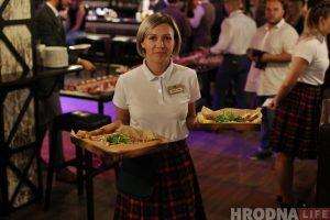 В Гродно открылся пивной ресторан «Гринвич»