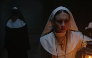 «Проклятие монахини»: комедия ужасов, в которой не стоит искать логику