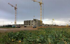 Улица Саяпина и Курловича появится в новом микрорайоне Грандичи
