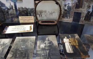 «Великая и забытая». В Гродно открылась выставка к 100-летию окончания Первой мировой войны