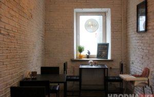 Смотрите: на Большой Троицкой открылась первая кофейня