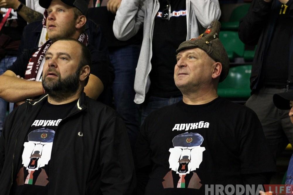Ліга чэмпіёнаў: «Нёман» прайграў заключны матч «Айсбарэну» і заняў апошняе месца ў групе