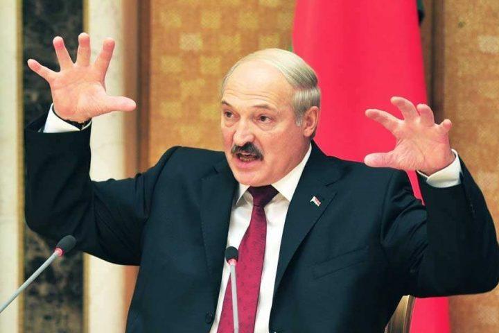 Візіт Лукашэнкі ў Гродне: хроніка падзей 19 кастрычніка (абнаўляецца)