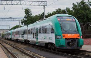 На трассу Гродно-Минск выедет новый поезд бизнес-класса: доедем за 4 часа