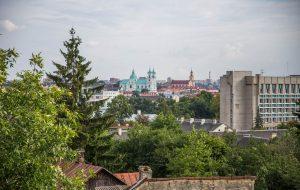Мониторинг рынка коммерческой недвижимости (изолированных помещений) в Гродно за январь-август 2018 года