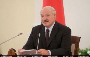 Студенты, армия, зерно и миллиарды: 6 заявлений Лукашенко, которые прозвучали в Гродно
