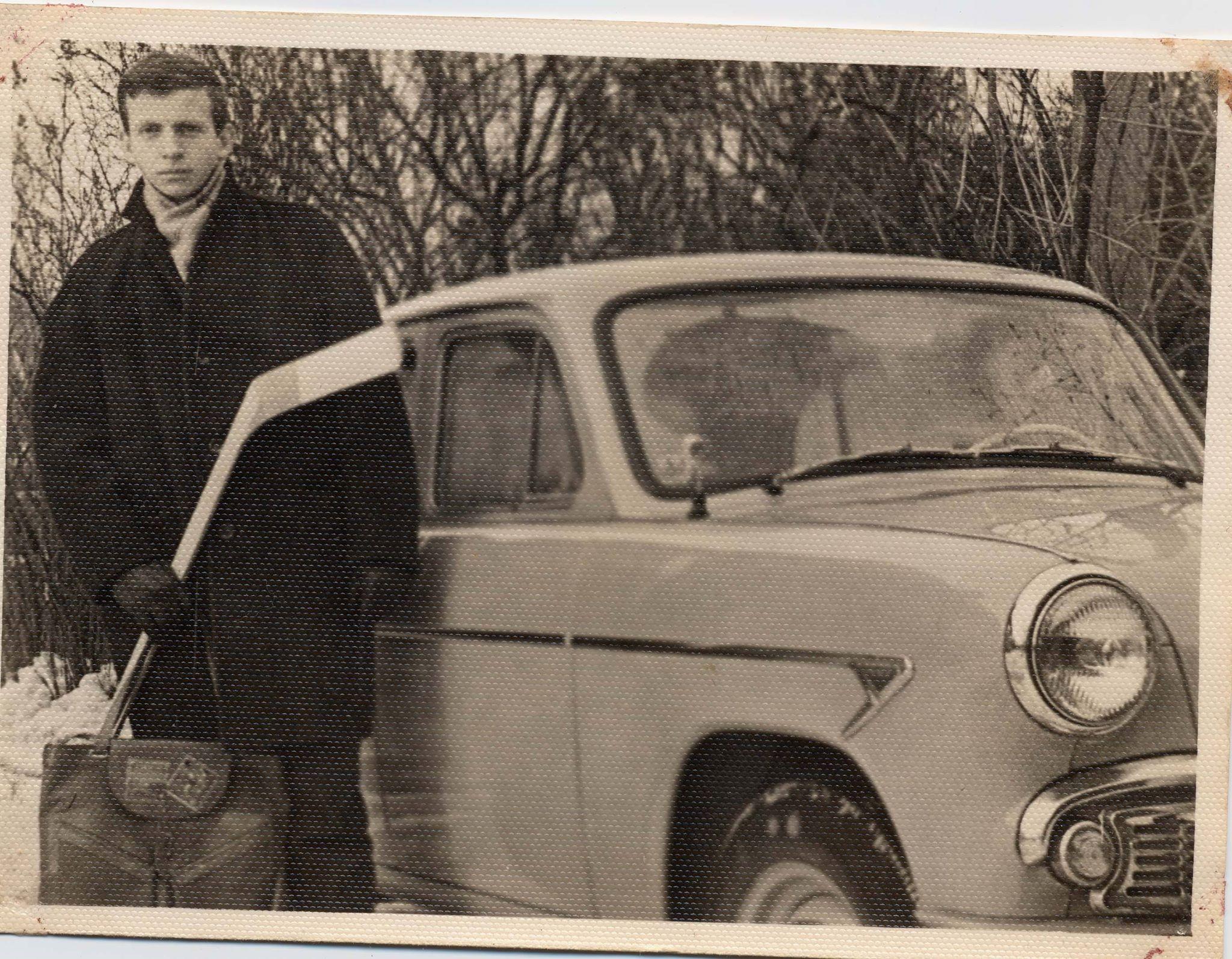 Ад Skoda да Bentley: на чым ездзяць вядомыя гродзенцы