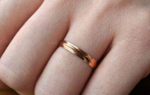 Бомж украл обручальное кольцо у пьяного уснувшего гродненца