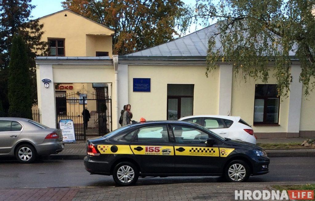У Беларусі ўводзіцца дрэс-код для кіроўцаў таксі і грамадскага транспарту