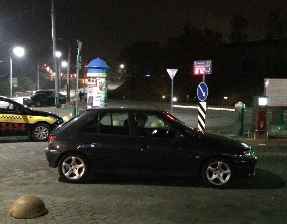 Таемны пасажыр: Яндекс.Такси vs Maxim