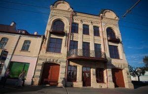 Очередной инвестор хочет купить Дом Муравьёва под гостиницу