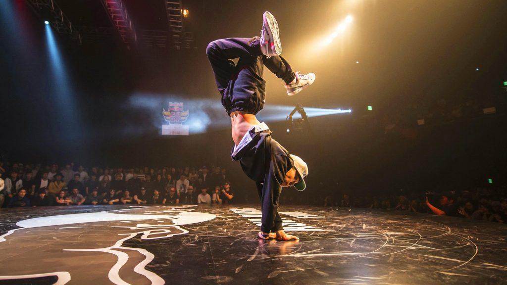 Три гродненца будут бороться за звание лучшего hip-hop танцора Беларуси