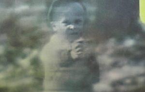 Призрак мальчика из-под Гродно: неупокоенная душа или хрономираж?