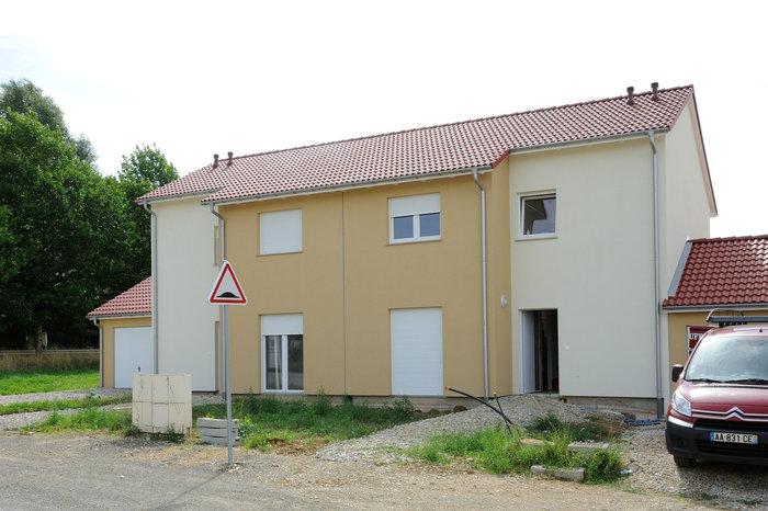 Во Франции появился жилой квартал, названный в честь Жилибера