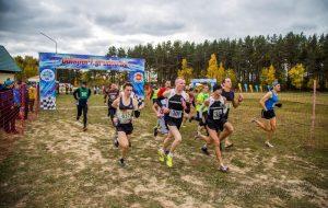Чемпионат и первенство Беларуси по легкоатлетическому кроссу пройдет в Коробчицах