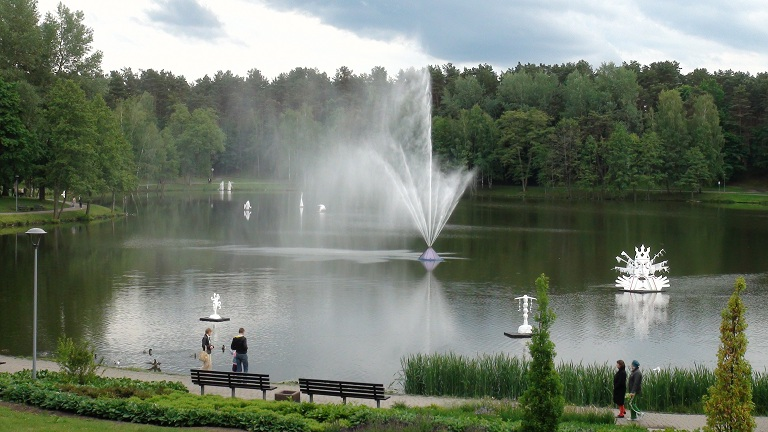 Шэнген адзін - краіны розныя: чым паездка ў Літву адрозніваецца ад паездкі ў Польшчу