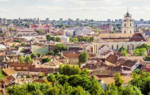 10 рэчаў, якія варта зрабіць у Вільні