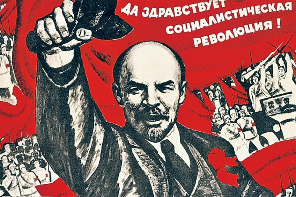 """""""Благодаря Сталину мы получили право жить"""". 24-летний коммунист из Гродно про революцию, репрессии и тату Сталина"""