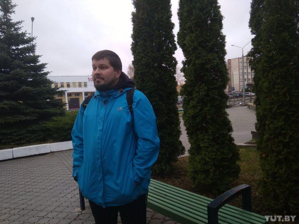 """Алеся Денисова оштрафовали за репост видео из запрещенной группы """"ВКонтакте"""", которая не была заблокирована"""