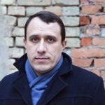 Сустрэча з Паўлам Севярынцам, беларускім пісьменнікам і дзеячам