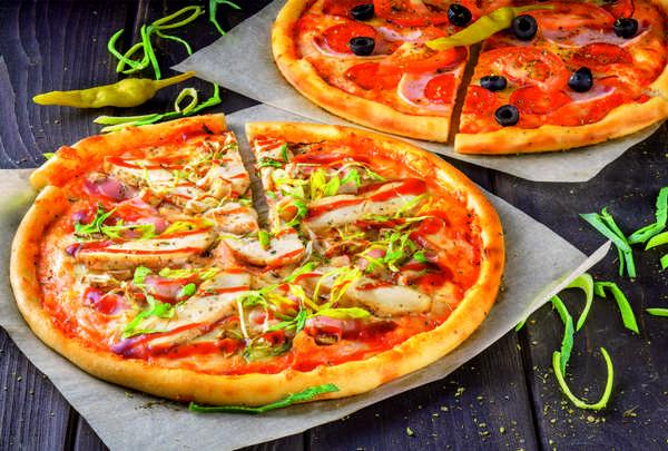 В Гродно откроется новая пиццерия «Пицца Темпо»