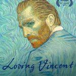 "Вечар еўрапейскага кіно: ""Ван Гог. З любоўю, Вінцэнт"""