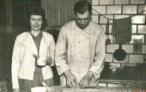 «Весь город знал Оленских». История гродненской семьи, которая делала булочки