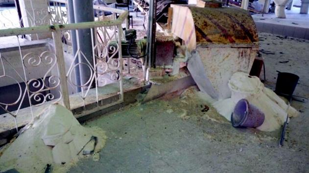 Во взрыве на Скидельском сахарном комбинате обвинили троих руководителей